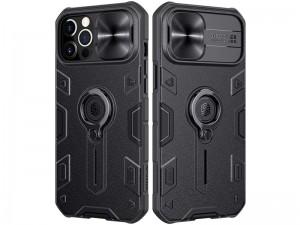 کاور اورجینال نیلکین مدل CamShield Armor مناسب برای گوشی موبایل iPhone 12 Pro Max