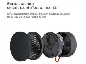 اسپیکر بلوتوثی قابل حمل شیائومی مدل XMYX04WM Mi Portable Bluetooth Speaker