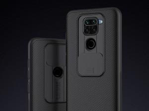 کاور اورجینال نیلکین مدل CamShield مناسب برای گوشی موبایل شیائومی Redmi Note 9/Redmi 10X 4G
