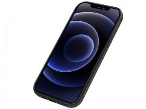 کاور چرمی اورجینال نیلکین مدل Aoge Leather Case مناسب برای گوشی موبایل iPhone 12 Pro Max