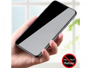 محافظ صفحه نمایش لیتو مدل Privacy Glass مناسب برای گوشی موبایل iPhone 12 Pro Max