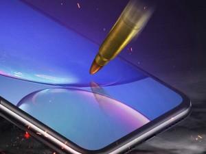 محافظ صفحه نمایش لیتو مدل Matte Tempered Glass مناسب برای گوشی موبایل iPhone 12/12 Pro
