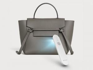 دستگاه ضد عفونی کننده UV ویوا مادرید مدل Raydon Pocket Size UVC-LED Sanitizer