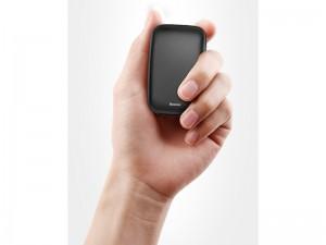 پاور بانک 10000 میلی آمپر بیسوس مدل Mini Q PD Edition M25i