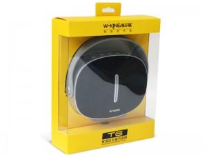 اسپیکر بلوتوثی قابل حمل دبلیو کینگ T6