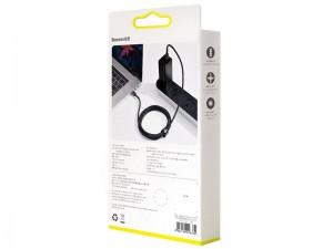 کابل فست شارژ دو سر تایپ سی بیسوس مدل Cafule PD2.0 100W Flash Charging CATKLF-AL91