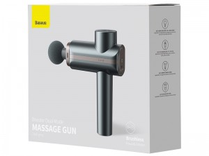 ماساژور تفنگی بیسوس Booster Dual Mode Massage Gun ACJMQ-0G 29W
