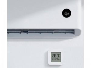 سنسور رطوبت و دما شیائومی مدل LYWSD03MMC