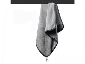 حوله کارواش میکروفایبر خودرو بیسوس Towel Car Washing CRXCMJ-A0G