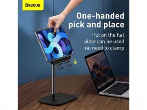 پایه نگهدارنده رومیزی تبلت بیسوس مدل Indoorsy Youth Tablet Desk Stand SUZJ-01