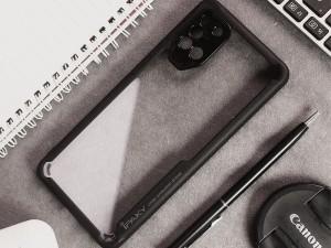 کاور iPAKY مناسب برای گوشی موبایل سامسونگ A31