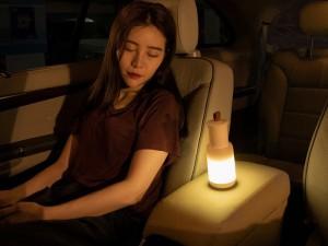 چراغ اضطراری قابل حمل خودرو بیسوس Starlit Night Car Emergency Light CRYJD01-A02