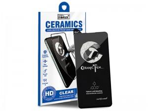 برچسب سرامیکی شفاف میتبال مناسب برای گوشی موبايل iPhone 12/12 Pro