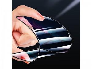برچسب سرامیکی شفاف میتبال مناسب برای گوشی موبايل سامسونگ A12