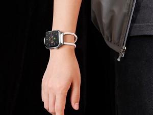 بند اپل واچ بیسوس مدل Lockable Rope Strap for AP Watch Series 3/4/5 42mm/44mm LBAPWA4-B24