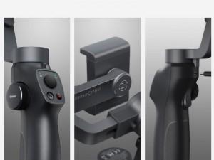 گیمبال بیسوس مدل Handheld Gimbal Stablizer SUYT-0G