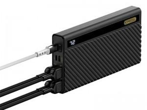 پاور بانک فست شارژ 20000 میلی آمپر پرودا مدل PD-P72