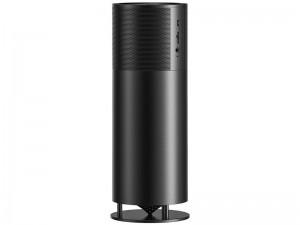 اسپیکر بلوتوثی قابل حمل ریمکس مدل RB-M46 360 Surround Sound Bluetooth Speaker 5W