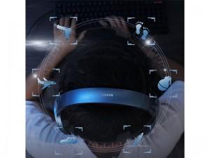 هدفون مخصوص بازی بیسوس مدل D05 Immersive Virtual 3D Game Headphone
