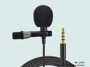 میکروفون یقهای ریمکس مدل RL-LF31