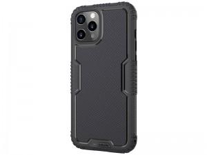 کاور اورجینال نیلکین مدل RIICH TPU مناسب برای گوشی موبایل iPhone 12/12 Pro
