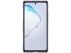 کاور اورجینال نیلکین مدل RIICH TPU مناسب برای گوشی موبایل سامسونگ Note 20 Ultra