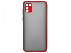 کاور پشت مات دور رنگی مناسب برای گوشی موبایل سامسونگ S10 Lite