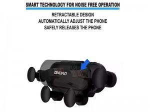 پایه نگهدارنده گوشی موبایل دودا مدل F7A Vehicle Gravity Stealth Bracket
