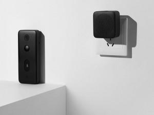 آیفون تصویری هوشمند شیائومی مدل Doorbell 2 MUML02-FJ