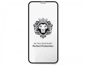 محافظ صفحه نمایش شیر نشان مناسب برای گوشی موبايل iPhone 12/12 Pro