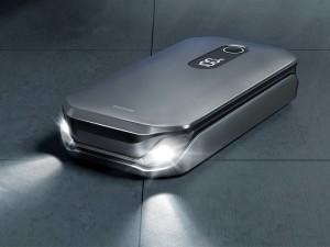 پاوربانک و جامپ استارتر خودرو بیسوس مدل Super Energy Pro Car Jump Starter CRJS03