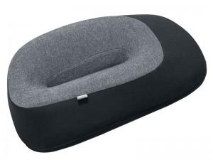 پشت کمری طبی خودرو بیسوس مدل Floating Car Waist Pillow