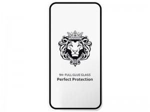 محافظ صفحه نمایش شیر نشان مناسب برای گوشی موبايل سامسونگ A71/Note 10 Lite/S10 Lite