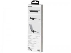 استند لپ تاپ بیسوس مدل Ultra Thin Laptop Stand SUZB-0G