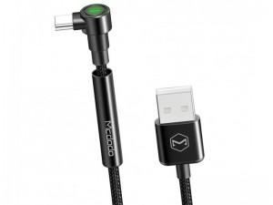 کابل فست شارژ تایپ سی مک دودو مدل CA-6683 Bracket Series با قابلیت استند