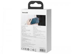 شارژر وایرلس مگنتی بیسوس مدل Light Magnetic Wireless Charger WXQJ-03 مناسب سری 12 آیفون