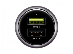 شارژر فندکی فست شارژ هوآوی مدل AP31 بهمراه کابل تایپ سی