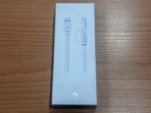 کابل دو کاره USB-C/microUSB هوآوی مدل AP555