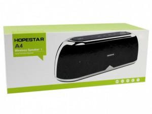 اسپیکر بلوتوثی قابل حمل هوپ استار مدل A4