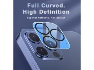 محافظ لنز دوربین لیتو مدل +S مناسب برای گوشی iPhone 12 Pro Max