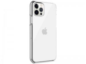 کاور توتو مدل Soft Series Hardcover Edition مناسب برای گوشی موبایل iPhone 12/12 Pro