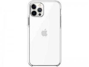 کاور توتو مدل Soft Series Hardcover Edition مناسب برای گوشی موبایل iPhone 12 Pro Max
