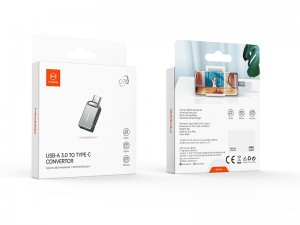 مبدل USB 3.0 به Type-C مک دودو مدل OT-8730