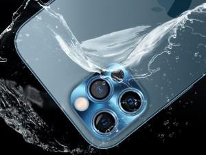 محافظ لنز فلزی دوربین توتو مدل Armor Series one lens Film مناسب برای گوشی iPhone 12 Pro/12 Pro Max