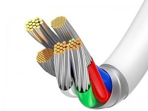 کابل فست شارژ Type-C به Lightning بیسوس مدل Superior Series Fast Charging Data Cable CATLYS-A02