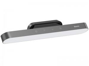 چراغ مطالعه شارژی بیسوس مدل Magnetic Stepless Dimming Charging Desk Lamp DGXC-C0G