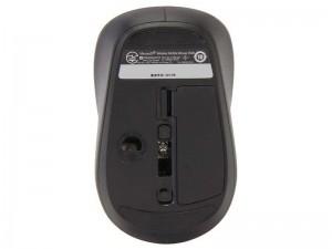 ماوس بیسیم مایکروسافت مدل Wireless Mobile 3500