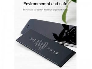 باتری موبایل بیسوس مدل ACCB-AIP5S با ظرفیت 1560mAh مناسب برای گوشی موبایل اپل iPhone 5S