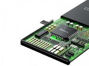 باتری موبایل بیسوس مدل ACCB-AIP6P با ظرفیت 2915mAh مناسب برای گوشی موبایل اپل iPhone 6 Plus