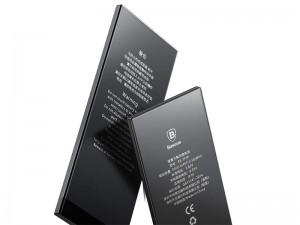 باتری موبایل بیسوس مدل ACCB-BIP7P با ظرفیت 3400mAh مناسب برای گوشی موبایل اپل iPhone 7 Plus